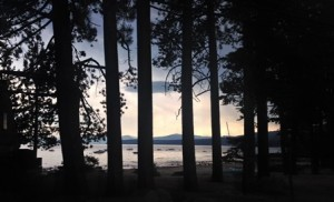 A recent trip to Lake Tahoe... beautiful and just outside Reno's front door.